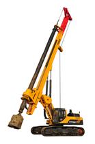 YCR260 Rotary Drilling Rig